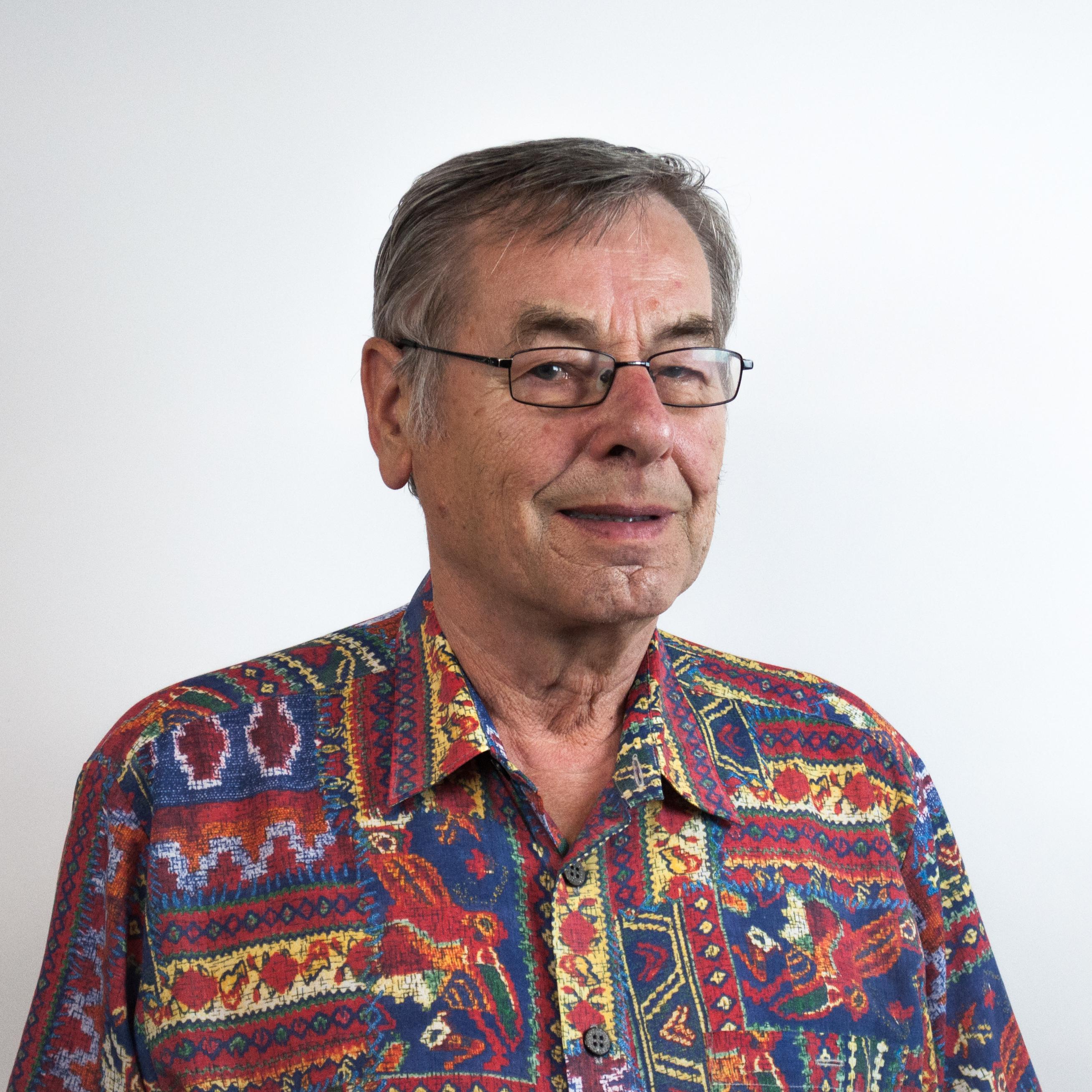 Ing. Pavel Řezník